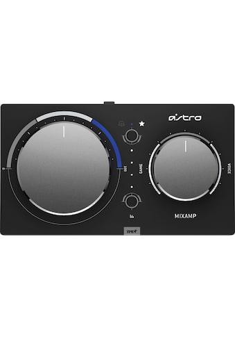 ASTRO Gaming-Headset »MixAmp Pro TR -NEU- (PS4, PS3, PC, MAC)«, Zubehör kaufen