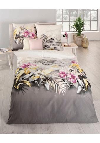 Bettwäsche »Kimono«, Kaeppel kaufen