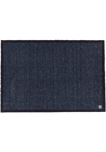 Barbara Becker Fußmatte »Gentle«, rechteckig, 10 mm Höhe, Schmutzfangmatte, In- und... kaufen