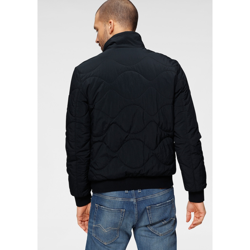 Calvin Klein Jeans Steppjacke »QUILTED JACKET«