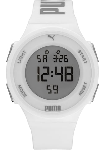 PUMA Chronograph »P6033,PUMA 7« kaufen