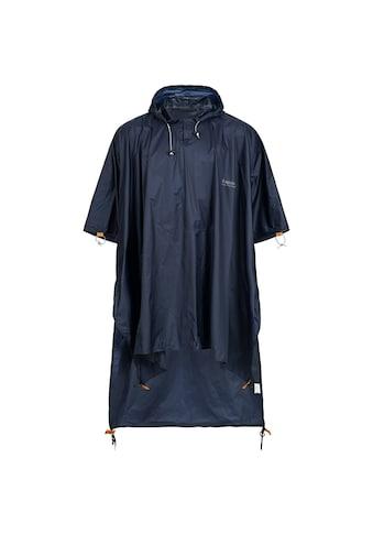DEPROC Active Regenponcho »CORNWALL PONCHO UNI«, auch in Großen Größen erhältlich kaufen