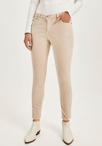 OPUS 5-Pocket-Hose »Evita soft«, mit Stretch-Komfort kaufen