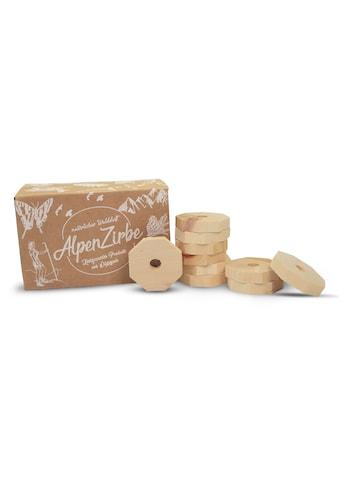 Zirbelino Diffuser »Mottenliebe«, mit 10 Stk. pro Packung kaufen