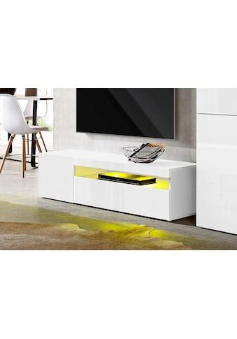 Tecnos Lowboard, Breite 130 cm kaufen