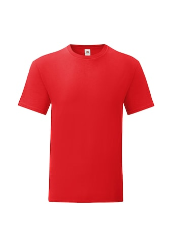 Fruit of the Loom T-Shirt »Herren Iconic« kaufen