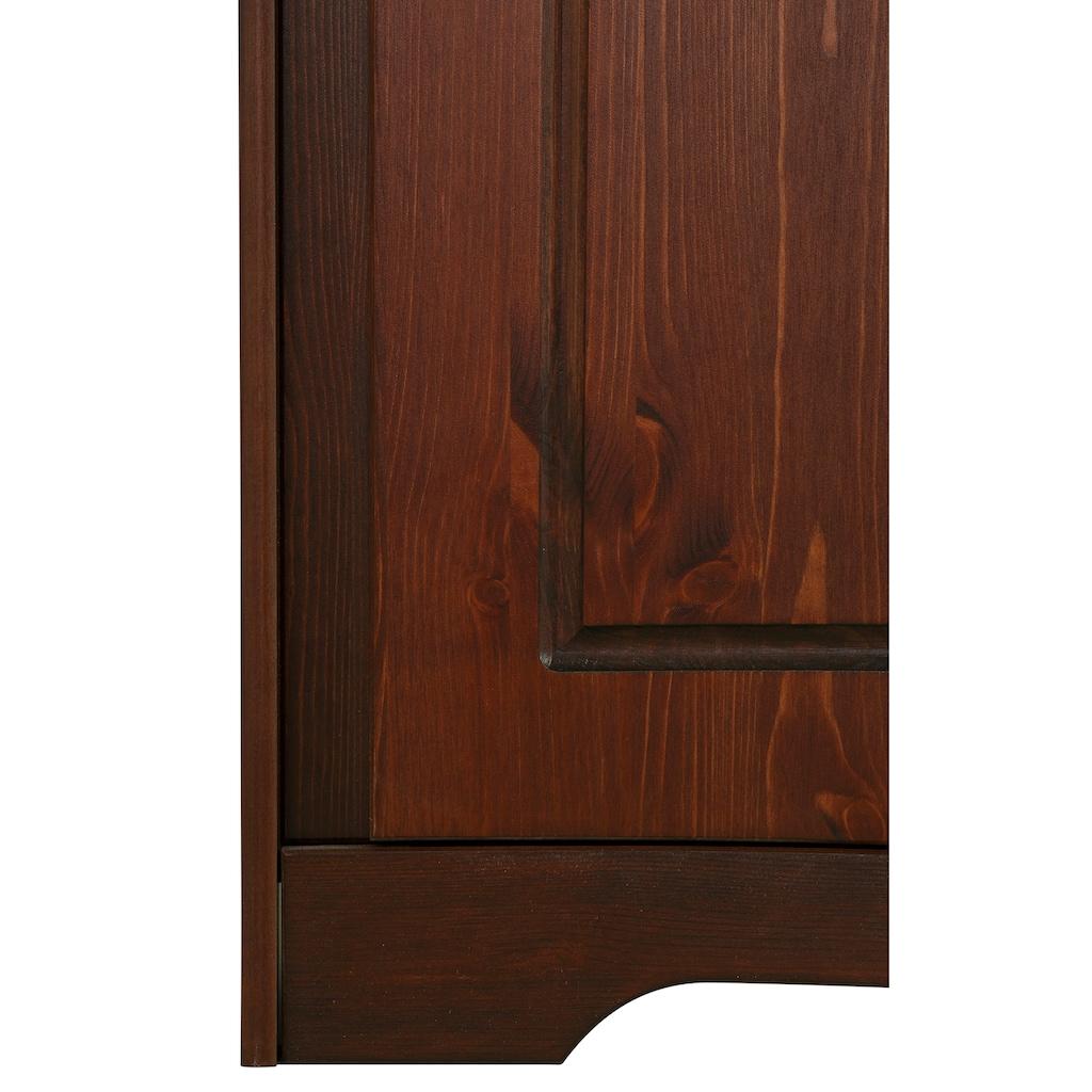 Home affaire Sideboard »Pöhl«, 140 cm breit