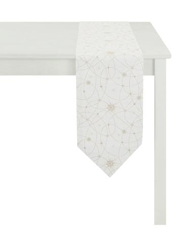 Tischband, »3009 Christmas Elegance«, APELT (1 - tlg.) kaufen