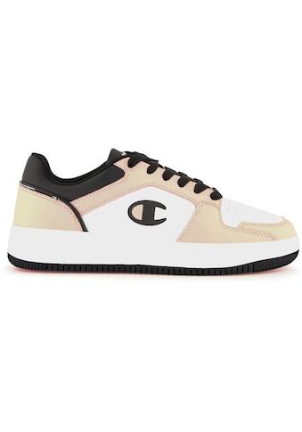 Champion Sneaker »REBOUND 2.0 LOW« kaufen