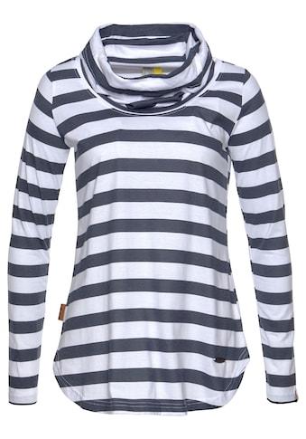 Alife & Kickin Langarmshirt »LeilaAK« kaufen