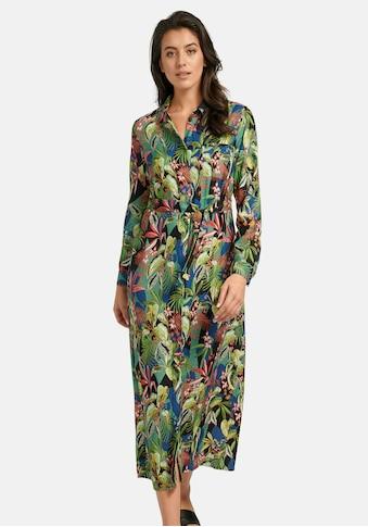 Emilia Lay Sommerkleid »Kleid mit Bindegürtel«, keine/nicht relevant kaufen