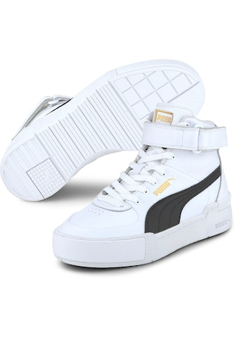PUMA Sneaker »Cali Sport Top Warm Up Wn's« kaufen