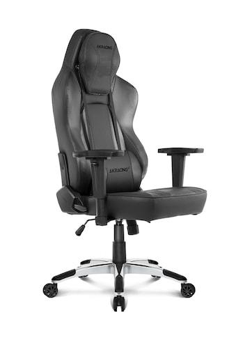 AKRacing Gaming-Stuhl »schwarz« kaufen
