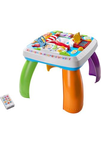 """Fisher - Price® Spieltisch """"Lernspaß Spieltisch"""" kaufen"""