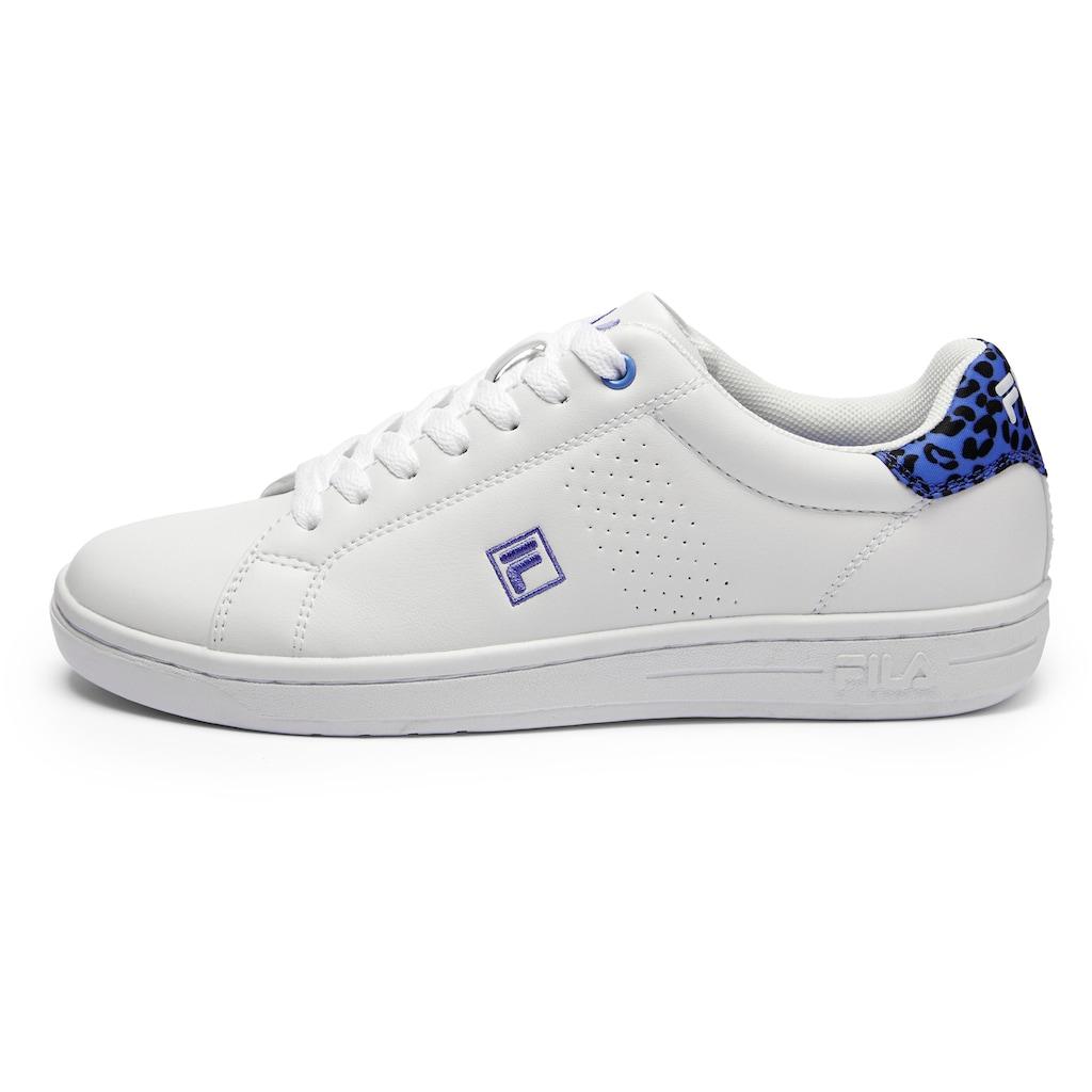 Fila Sneaker »Crosscourt 2 F low wmn«