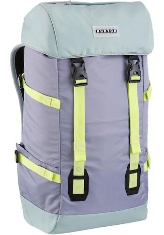 Burton Laptoprucksack »Tinder 2.0 30 L, Lilac Gray Flight Satin« kaufen