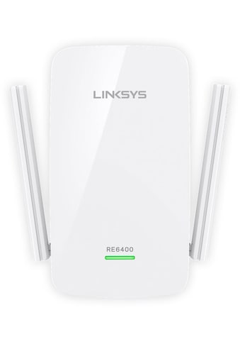 LINKSYS Repeater »RE6400 AC1200« kaufen