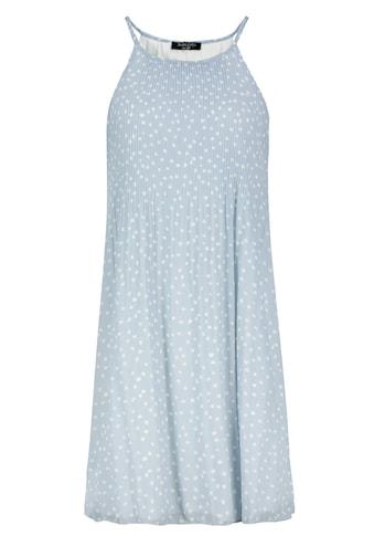 SUBLEVEL A-Linien-Kleid, plissiert kaufen