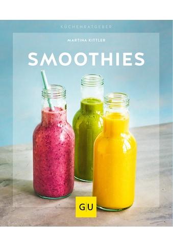 Buch »Smoothies / Martina Kittler« kaufen