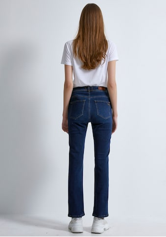 LTB Gerade Jeans »ARLINE«, mit dezenter Waschung im 5-Pocket Stil kaufen