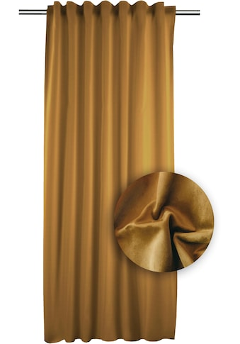 APELT Vorhang »TASSILO«, HxB: 245x134, Tassoli, Fertigschal mit Universalband kaufen
