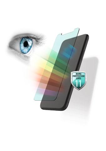 "Hama Displayschutzglas »Schutzglas ""Anti-Bluelight""«, für Apple iPhone X/XS/11 Pro,... kaufen"