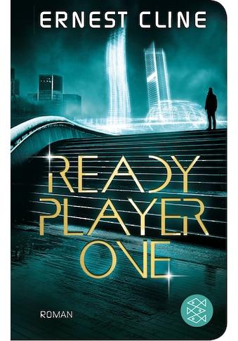 Buch Ready Player One / Ernest Cline, Hannes Riffel, Sara Riffel kaufen
