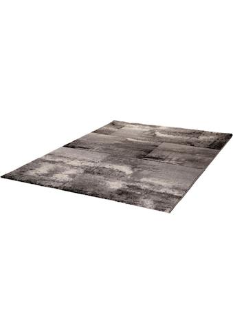 Obsession Teppich »My Acapulco 686«, rechteckig, 21 mm Höhe, handgearbeiteter Konturenschnitt, Wohnzimmer kaufen