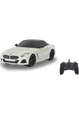 Jamara RC-Auto »BMW Z4 Roadster 1:24, 2,4 GHz, weiß« kaufen