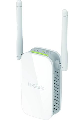 D - Link Repeater »DAP - 1325/E Wireless Range Extender N300« kaufen