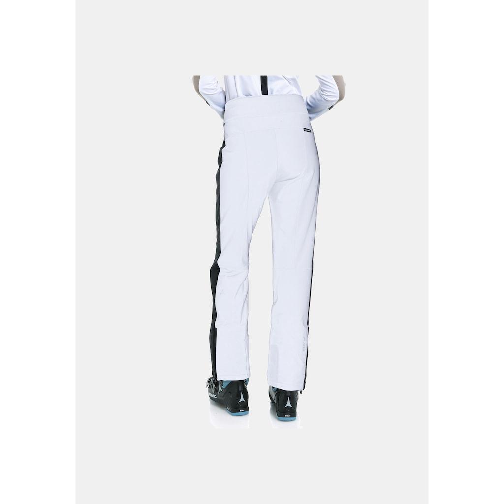 Schöffel Thermohose »Softshell Pants Planai L«