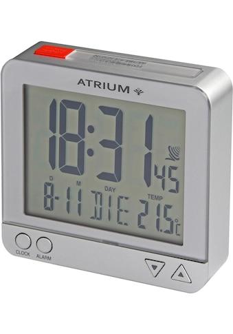 Atrium Funk - Reisewecker »A740 - 0« kaufen