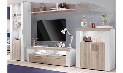 Wohnwand Bei Otto Wohnwande Online Shoppen