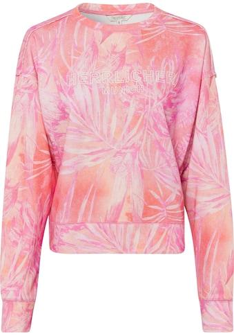 Herrlicher Sweatshirt »CARRIE LIGHT« kaufen