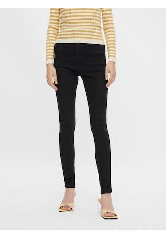 pieces High-waist-Jeans »PCHIGHFIVE« kaufen