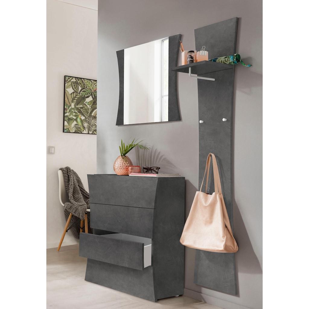 Tecnos Garderoben-Set »Arco«, (Set, 3 St.)