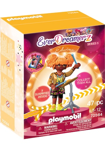 Playmobil® Konstruktions-Spielset »Edwina - Music World (70584), EverDreamerz«, Made in Europe kaufen