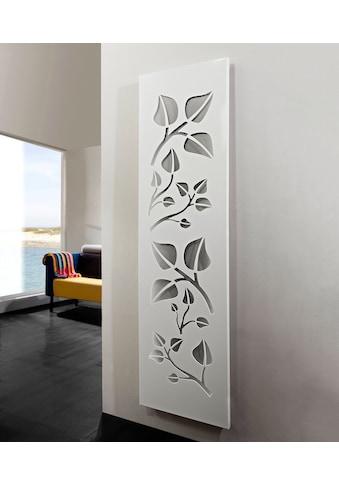 SZ METALL Badheizkörper »Leaves«, Designheizkörper kaufen