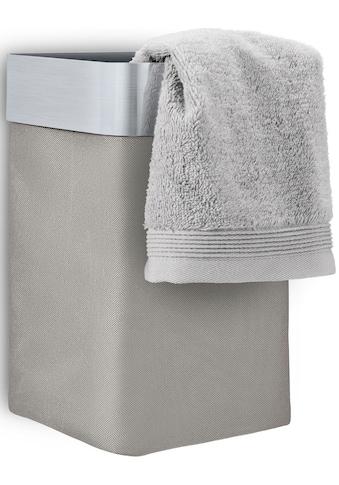 BLOMUS Handtuchkorb »Gästehandtuchkorb -NEXIO- taupe« kaufen