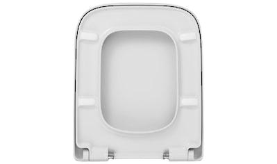 HARO WC-Sitz »Makira«, mit Absenkautomatik kaufen