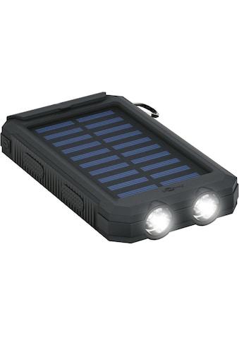 Goobay Outdoor Powerbank Solar kaufen