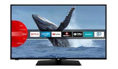 "JVC LED-Fernseher »LT-42VF5155«, 106 cm/42 "", Full HD, Smart-TV kaufen"