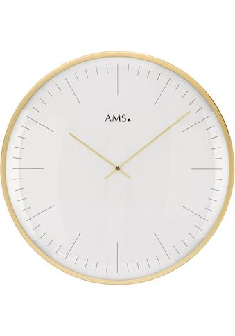 AMS Wanduhr »W9541« kaufen