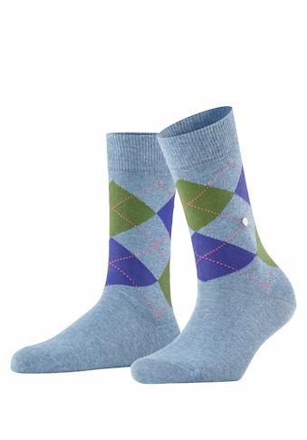 Burlington Socken Queen (1 Paar) kaufen