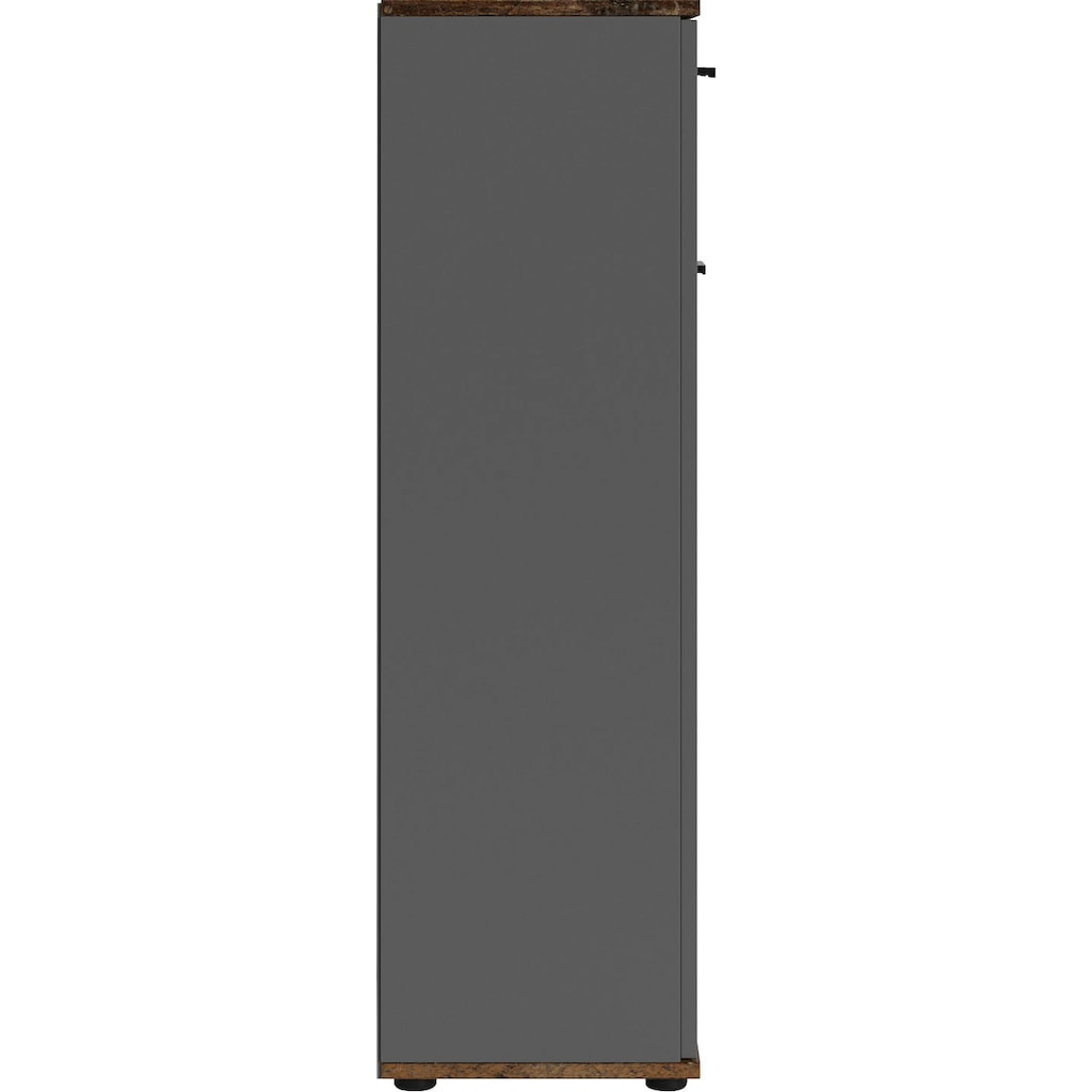 Homexperts Kommode »Justus«, Breite 60 cm