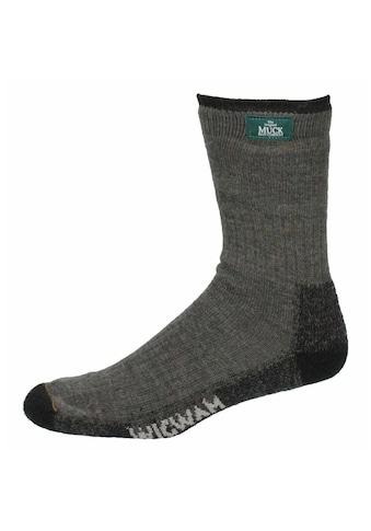 Muck Boots Sportsocken »Herren Socken Trek Fusion« kaufen