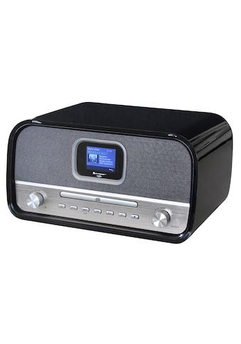 Soundmaster »DAB970« Stereo - CD Player (Bluetooth) kaufen
