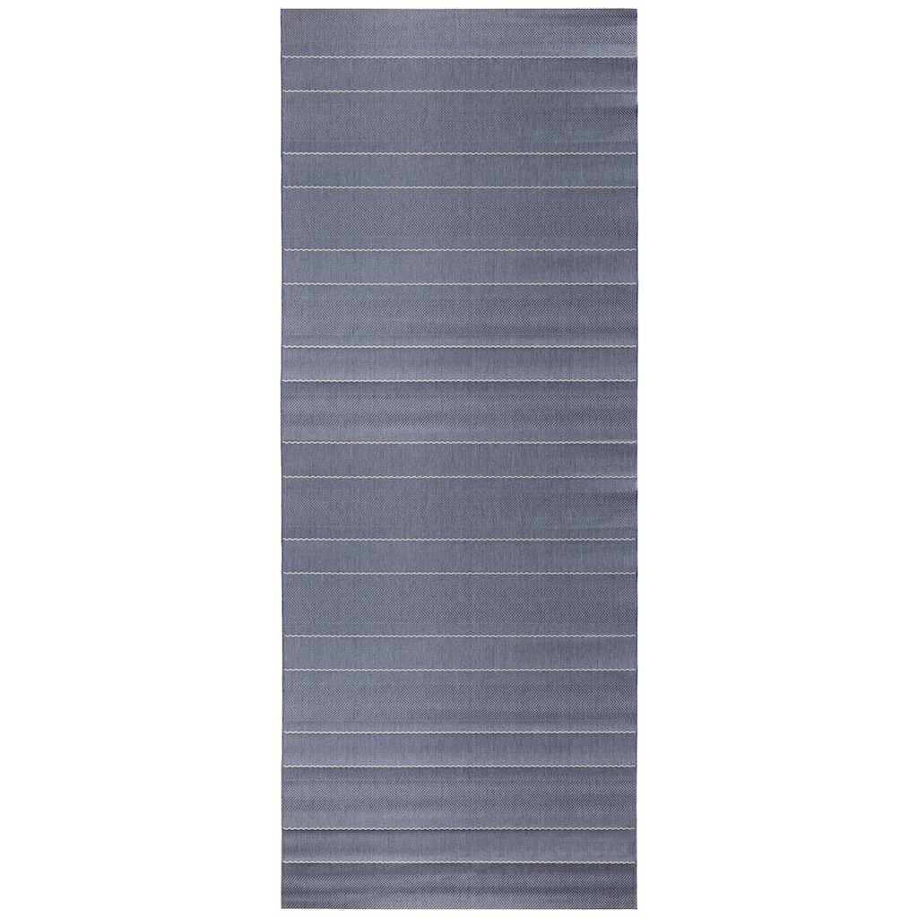 HANSE Home Läufer »Fürth«, rechteckig, 8 mm Höhe, Sisal-Optik, In- und Outdoor geeignet