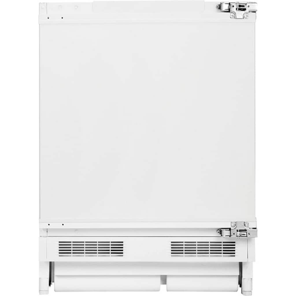 BEKO Einbaukühlschrank »BU1153HCN«