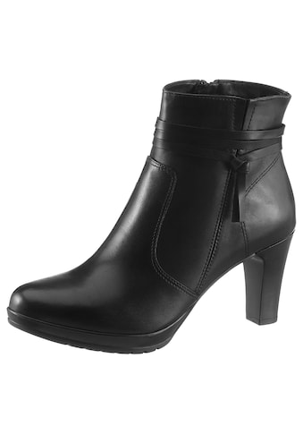 Tamaris Stiefelette »Carmen« kaufen